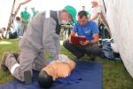Каждый сотрудник ИНК должен уметь оказать первую помощь пострадавшему