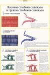 Усть-Кут.RU : Высокие столбики с накидом и группы столбиков с накидом