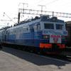 Юбилейный поезд в столицу БАМа - Тынду