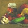Овощная феерия осени